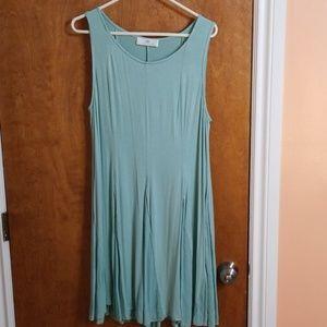 🦃B1G1🦃🆕️NWOT! Infinity Raine Dress
